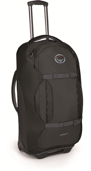 Osprey Sojourn 80 Metal Grey